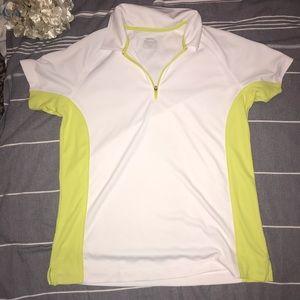 Slazenger golf shirt